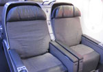 Business Class Seats