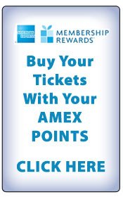 Buy Your Tickets With Amex Points